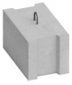 Фундаментные блоки ручной кладки (ЦКС)