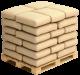 Цемент в мешках, 50 кг