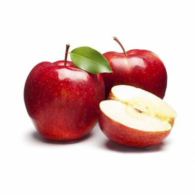 Яблоки Молодова
