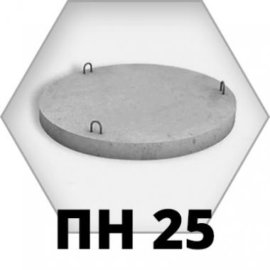 Днища колодцев ПН 25