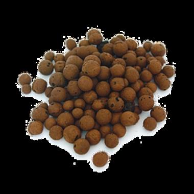 Керамзит в мешках 40л.  фракция 5-10 мм