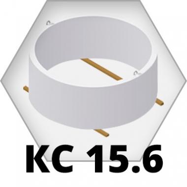 Стеновое кольцо КС 15.6