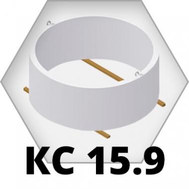 Стеновое кольцо КС 15.9