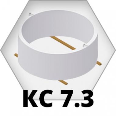 Стеновое кольцо КС 7.3